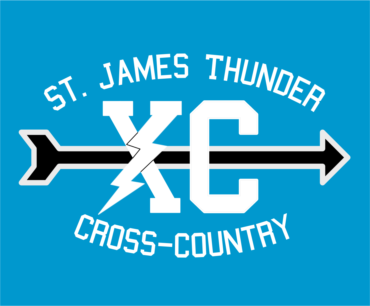 St. James Thunder